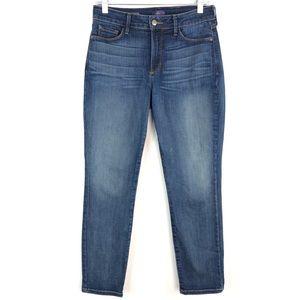 NYDJ Clarissa Ankle Jeans